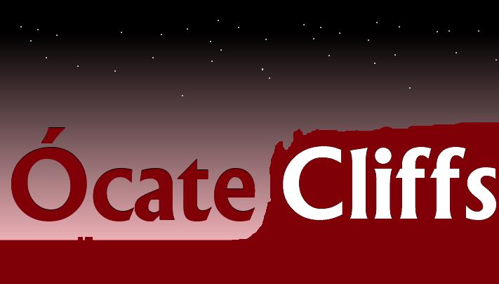 ócate cliffs