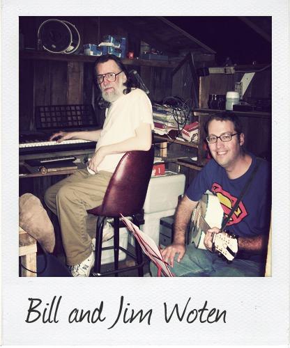 bill boutin and jim woten