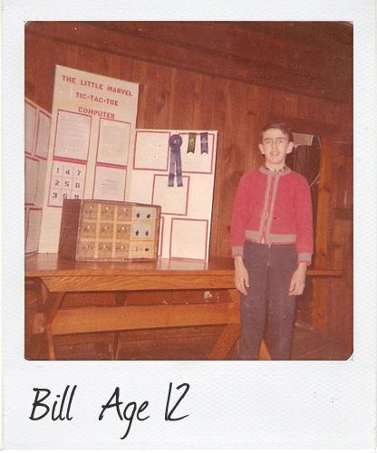 bill boutin age 12