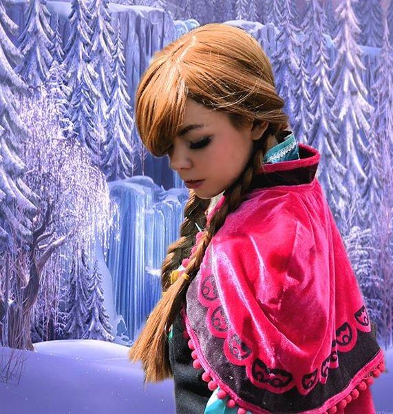 princessing