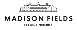 madison fields logo