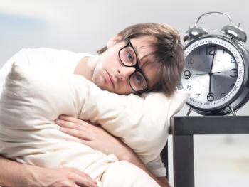 Autism and Sleep
