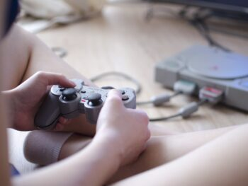 video games and autism