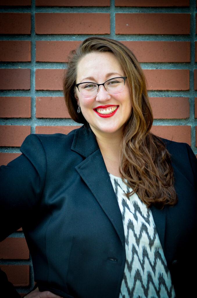 Dr. Sumiko Martinez, Autism After 21 Utah State Director