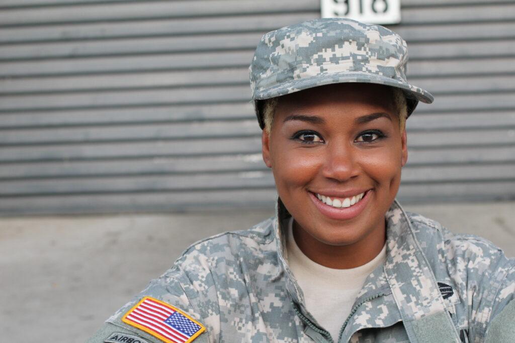 workforce diversity military