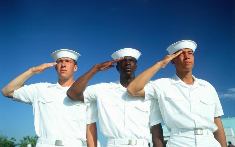 workforce diversity navy