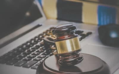 Enforceability of Website Terms & Conditions