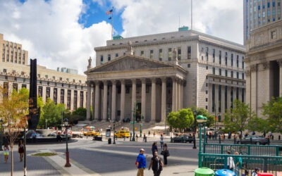 New York State Court System & Coronavirus Pandemic – Filing of New Non-Essential Matters to Begin May 25, 2020 in All Counties