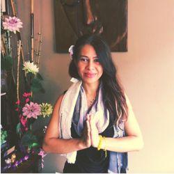 Meditation by Muthita