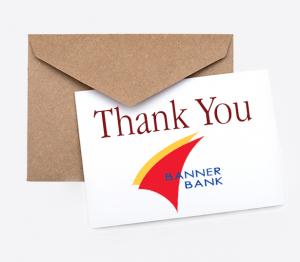 Gratitude: Banner Bank