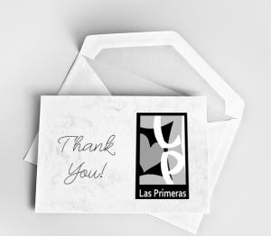 Gratitude: Las Primeras