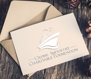 Gratitude:Cruise Industry Charitable Foundation