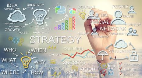 Digital Marketing Strategy - BizCrown Media