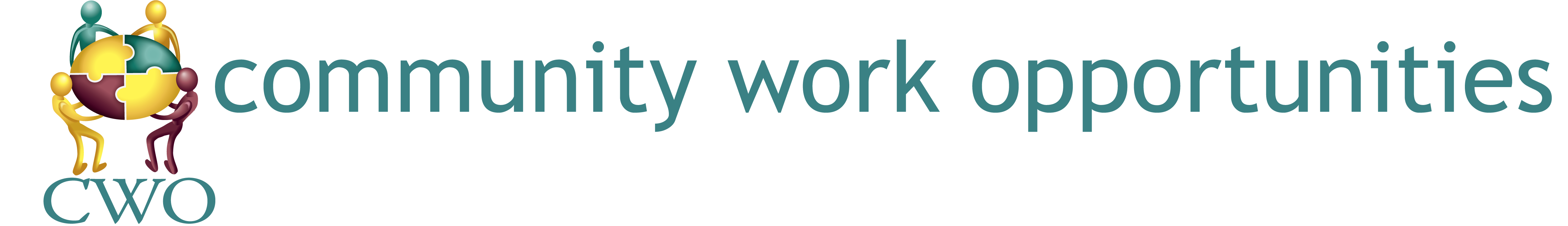 Community Work Opportunities
