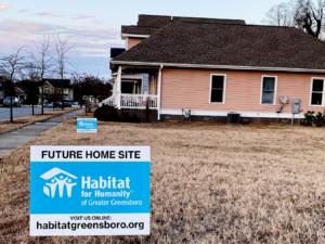 Future Home Site