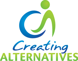 Creating Alternatives