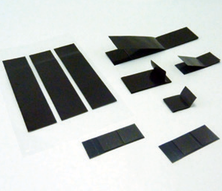 Thin and Flexible Ferrite Core: FFPC Series