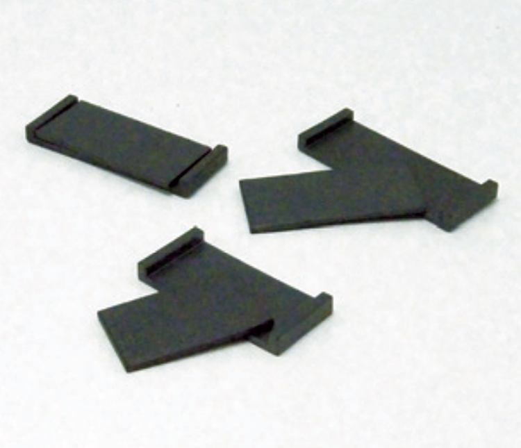Flat Cable Ferrite Cores (2-Piece)