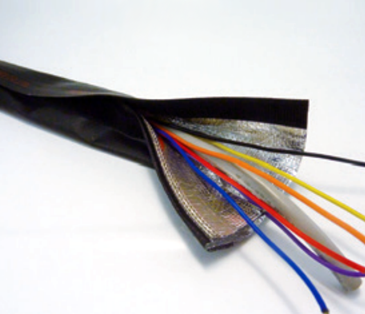 Cable Shielding Materials