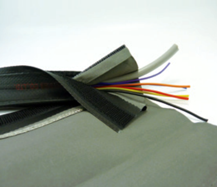 EMI Cable Shielding Materials