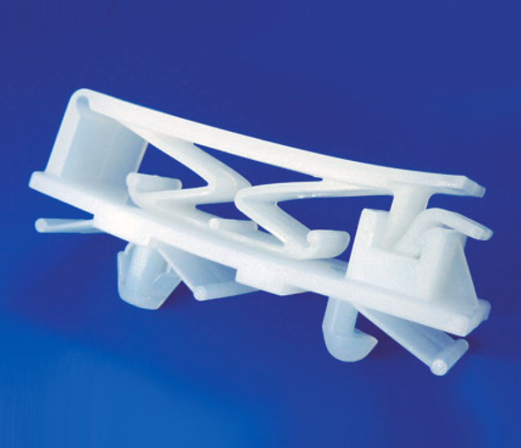 Flat Cable Clamp: FCS-P Series