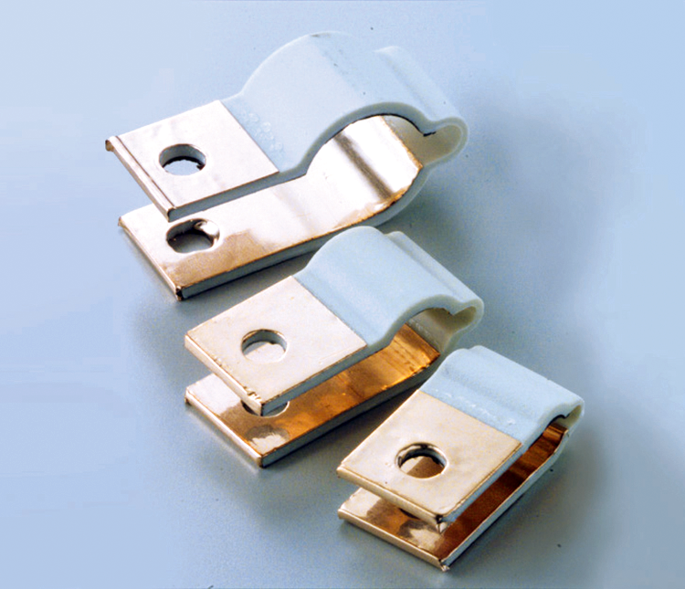 Frame Grounding Cable Clamps: FGC Series