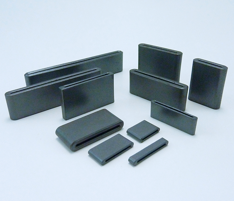Flat Cable Ferrite Cores (1-Piece)