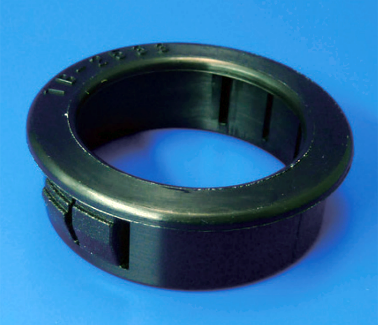 One Touch Bushing: TB Series