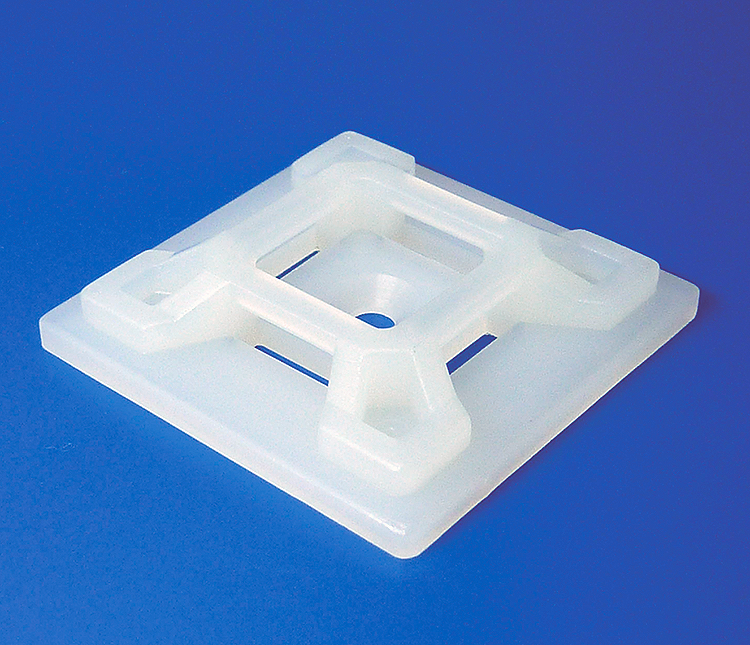 Cable Tie Mount: TMS Series