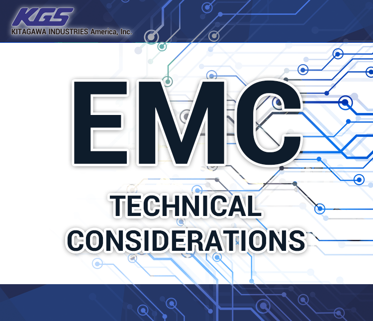Technical Considerations on EMC