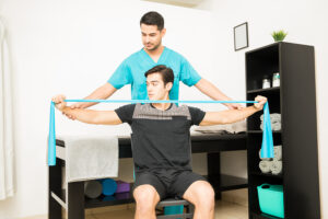 Physical Therapy Laredo TX
