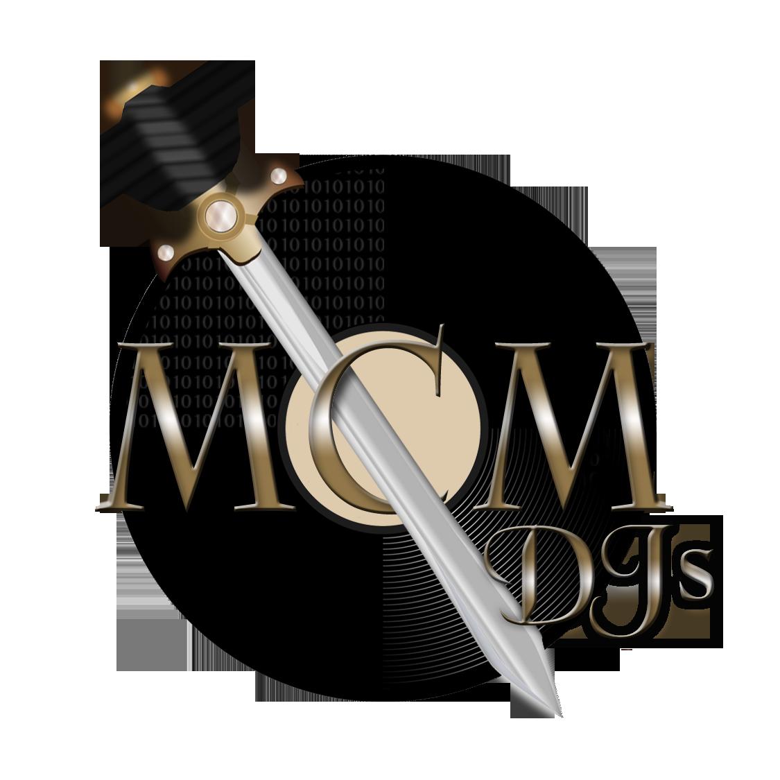 MCM DJs Logo