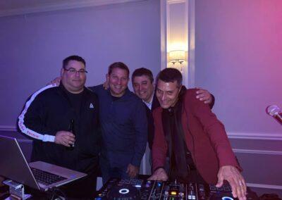 MCM DJs In the House