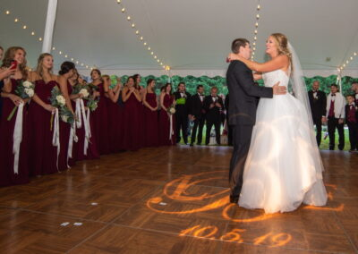 First Dance with Gobo 2