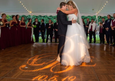 First Dance with Gobo