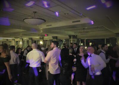 Scotland Run Country Club Wedding with DJ George Piccoli
