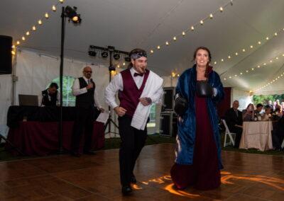Wedding Party Intro