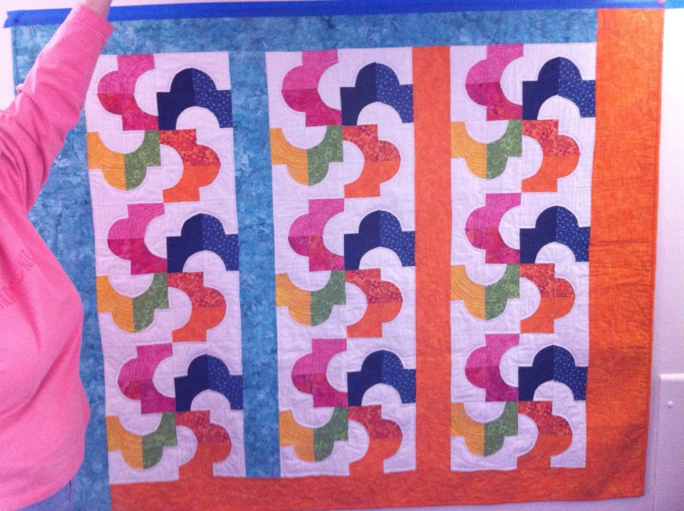 Quilters 3