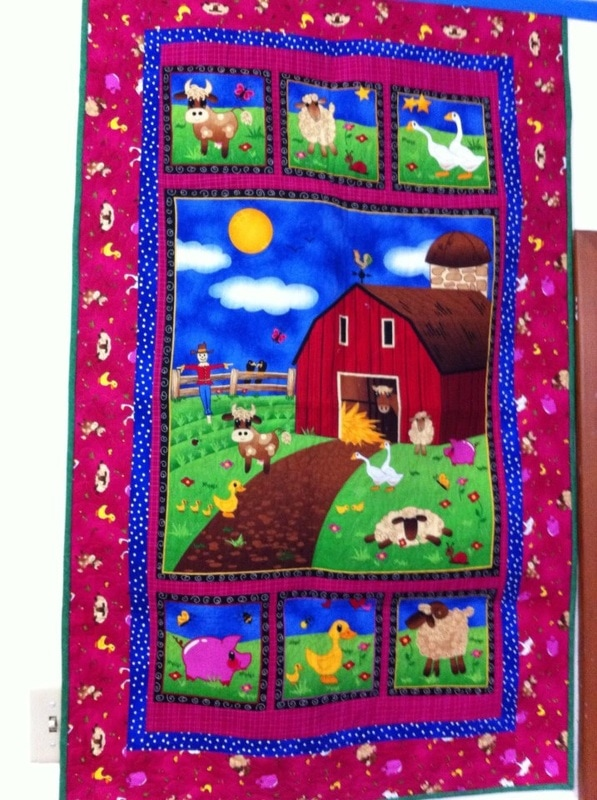 Quilters 4