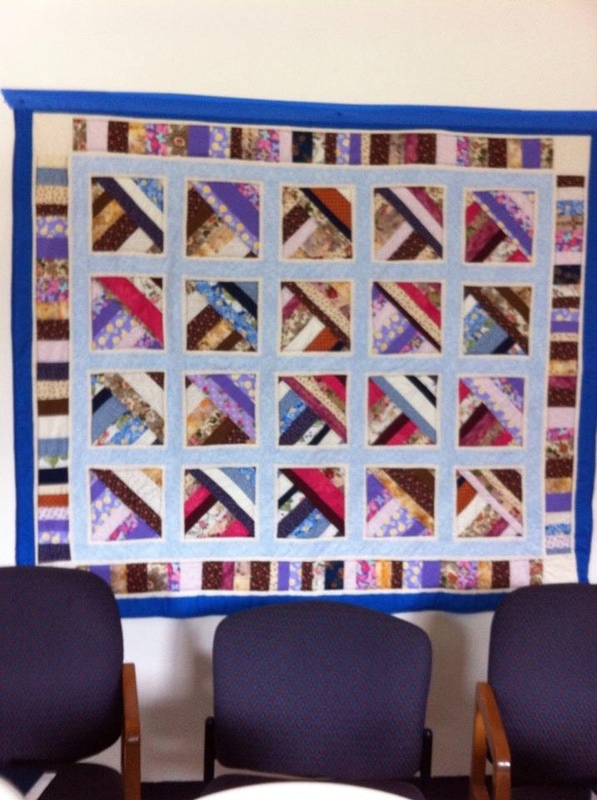 Quilters 5
