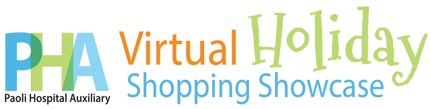 Virtual Holiday Shopping Showcase