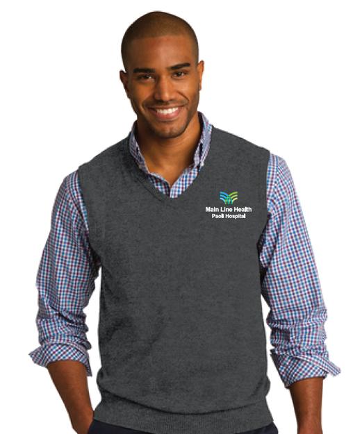 Port Authority Sweater Vest
