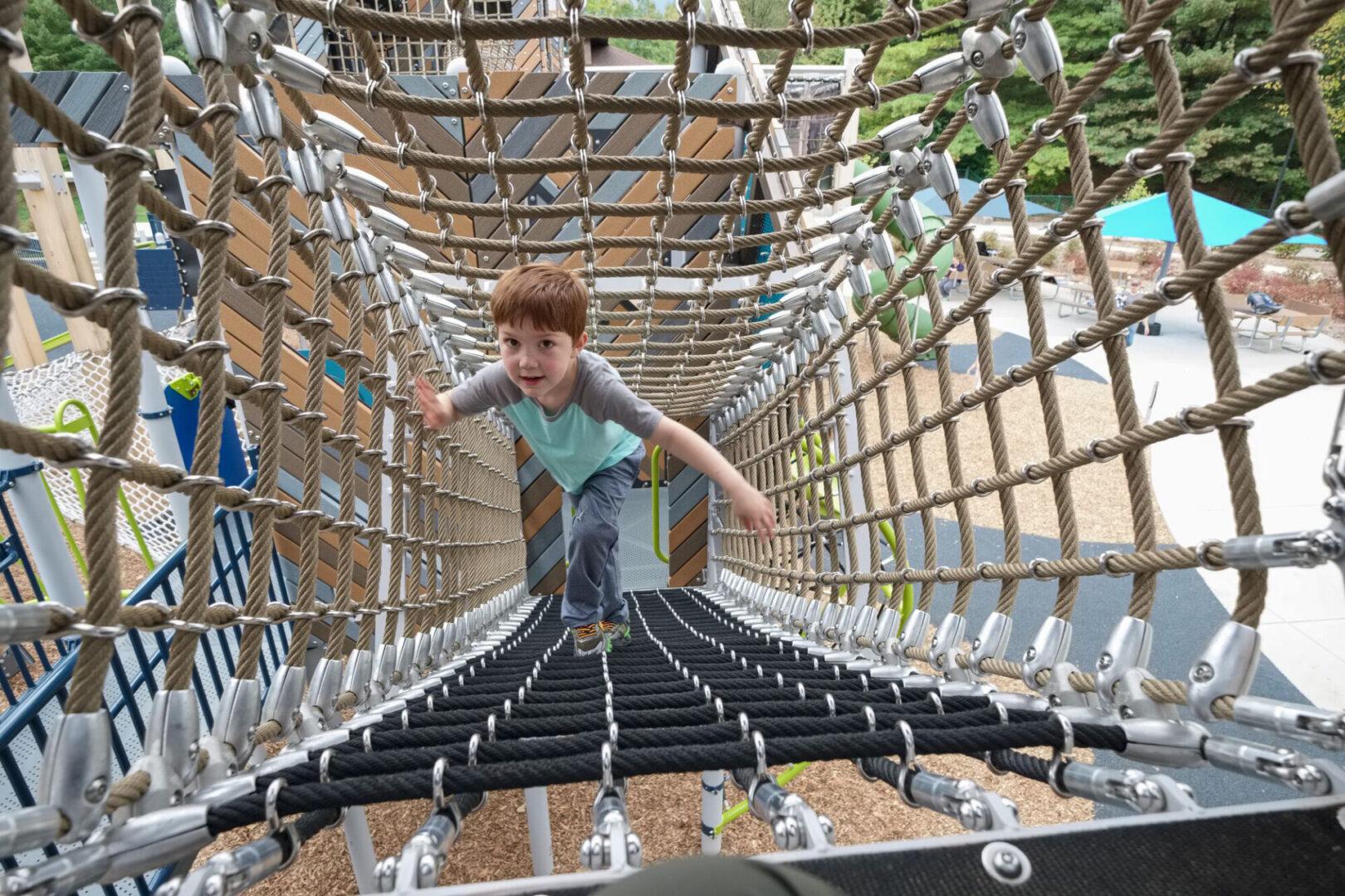 Playground Creations