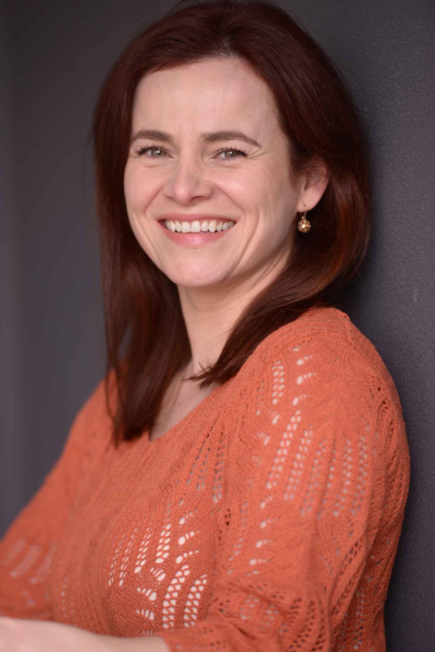 Lila Micevska Coach