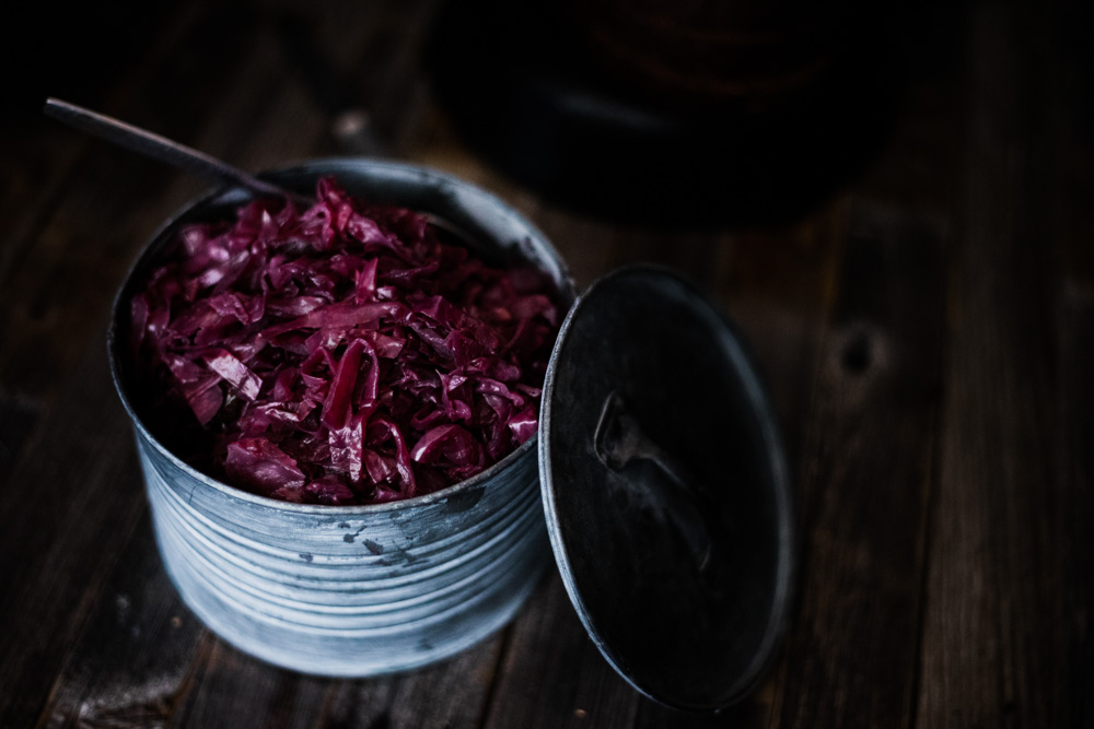 Red Cabbage - Let's Taco Bout It blog