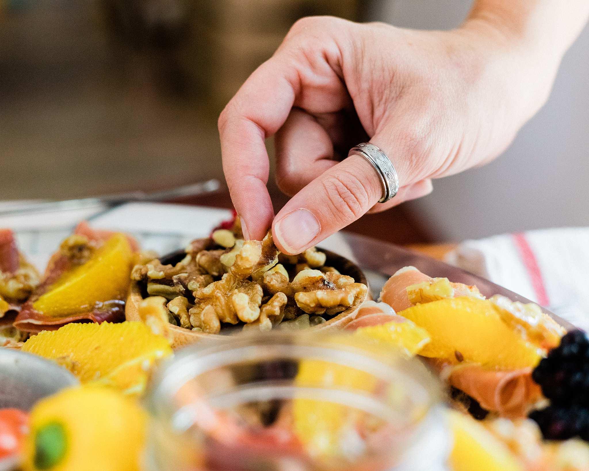 Jamon & Citrus Tapas - Let's Taco Bout It Blog