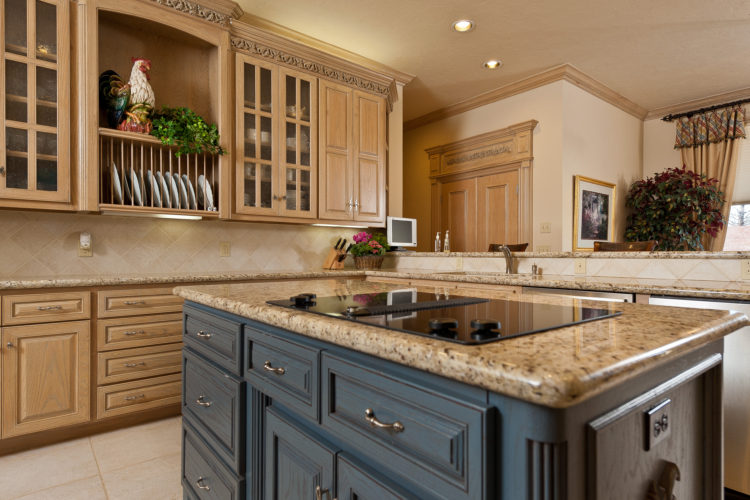 Choosing the right type of kitchen for you
