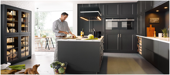 At ABC Kitchens Bedrooms & Bathrooms we are blessed with having some of the best suppliers in the industry.