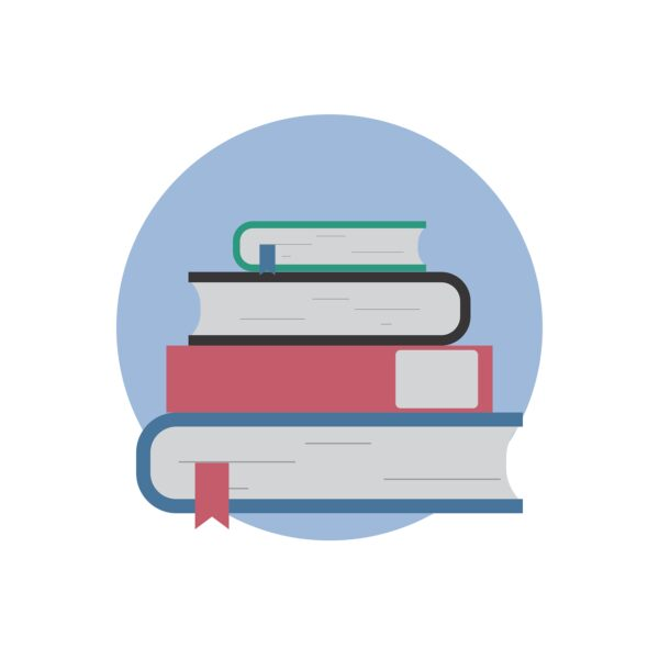 books, icon, book icon
