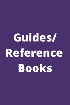 Guides & Reference Books